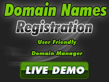Affordable domain name registration & transfer services